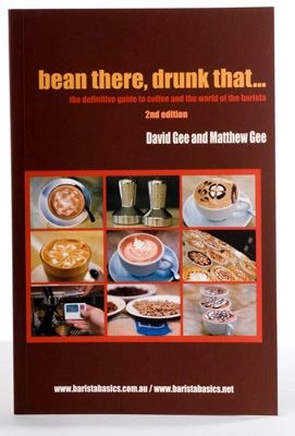 bean there, drunk that...(book 128 pages)